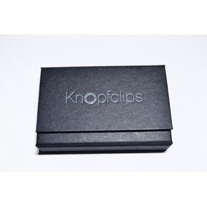 Knopfclips BC 743